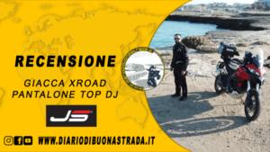 JOLLISPORT: XROAD E TOP DJ