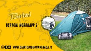 Tenda BERTONI NORDKAPP 2